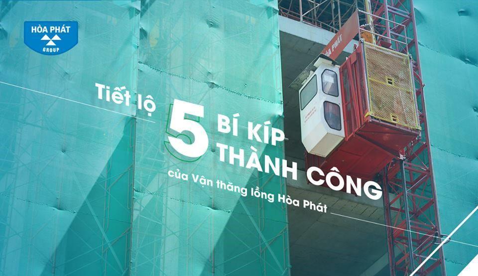 Van thang long